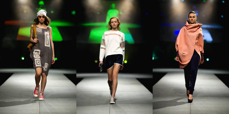 3 najlepsze pokazy Fashion Night UEK