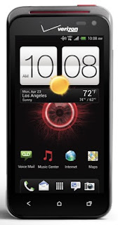 HTC Droid Incredible 4G LTE - Verizon Wireless
