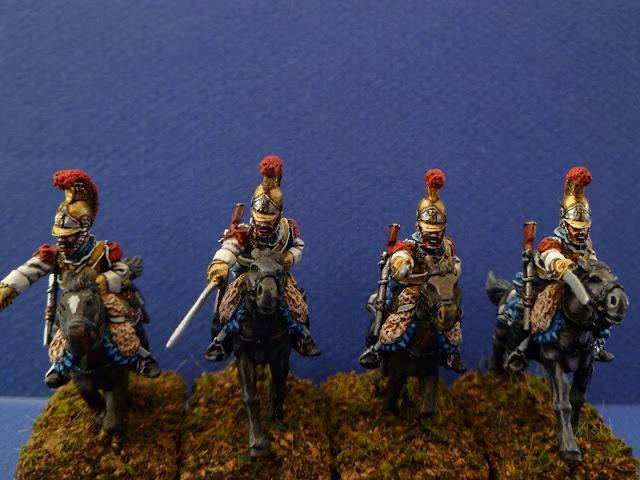 Régiment de Carabiniers 7