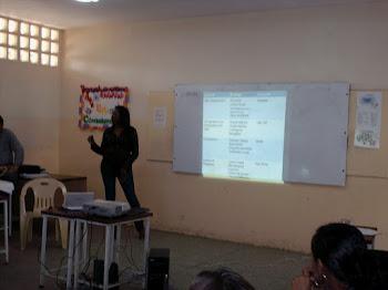 Compartir de Saberes y Experiencias Pedagógicas