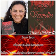 Book Tour Alquimia do Romance