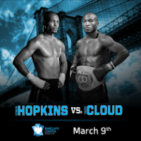 Hopkins vs Cloud