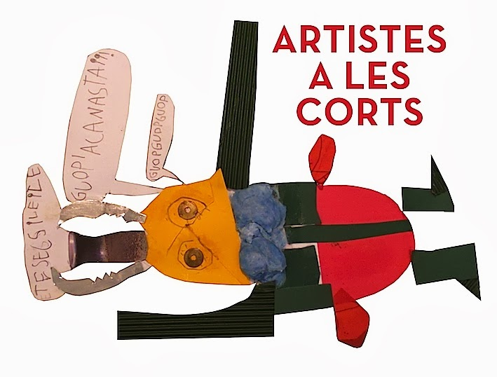 Artistes a Les Corts