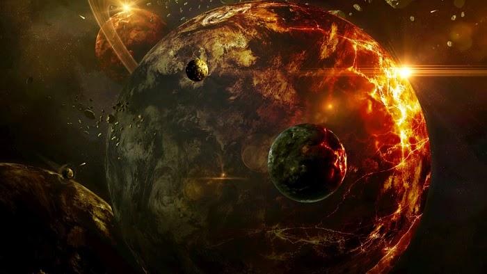 متى نهاية العالم, دلائل, ما هو مصير الكون, علم الفلك