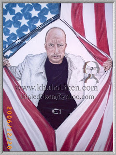 Portrait Drawing Soccer Football Khaled3Ken Gallery AMERICA KASEY KELLER