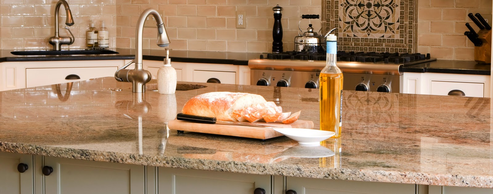 The Fabulous Discount Granite Countertop Image