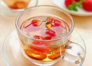 trà giúp bạn giảm cân hiệu quả