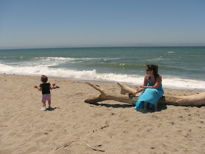 mcgrath state beach, california campground
