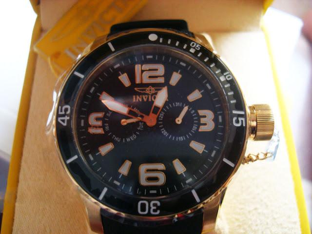 Relógios Invicta Specialty Importados e Originais.