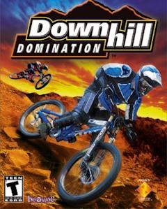 Games Downhill Domination Full version