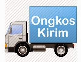 CEK ONGKOS KIRIM
