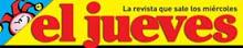 EL JUEVES, la revista que sale los miércoles