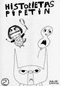 Historietas Pipetin #2