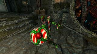 festive armor