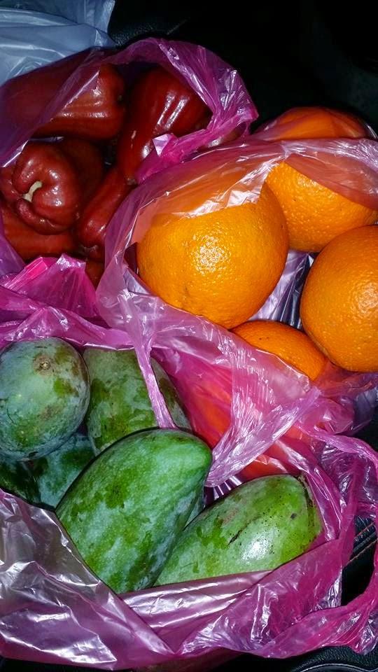 buah-buahan mmurah