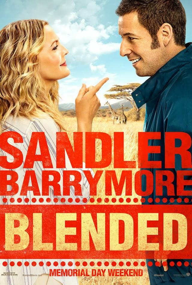 La película Blended