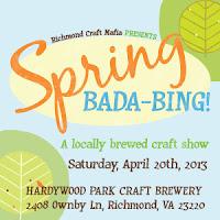 Spring Bada-Bing 2013