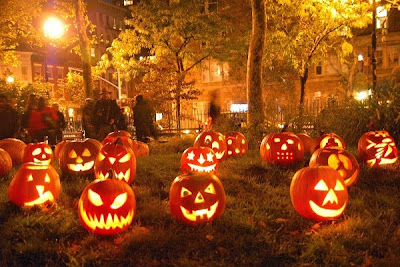 sms pour halloween 2013 - sms d'amour