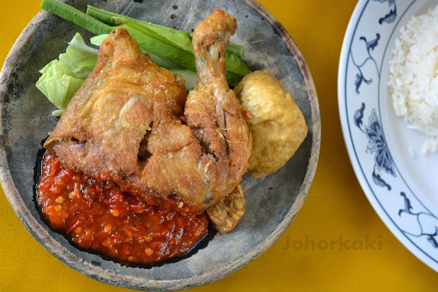 Ayam-Penyet-Johor