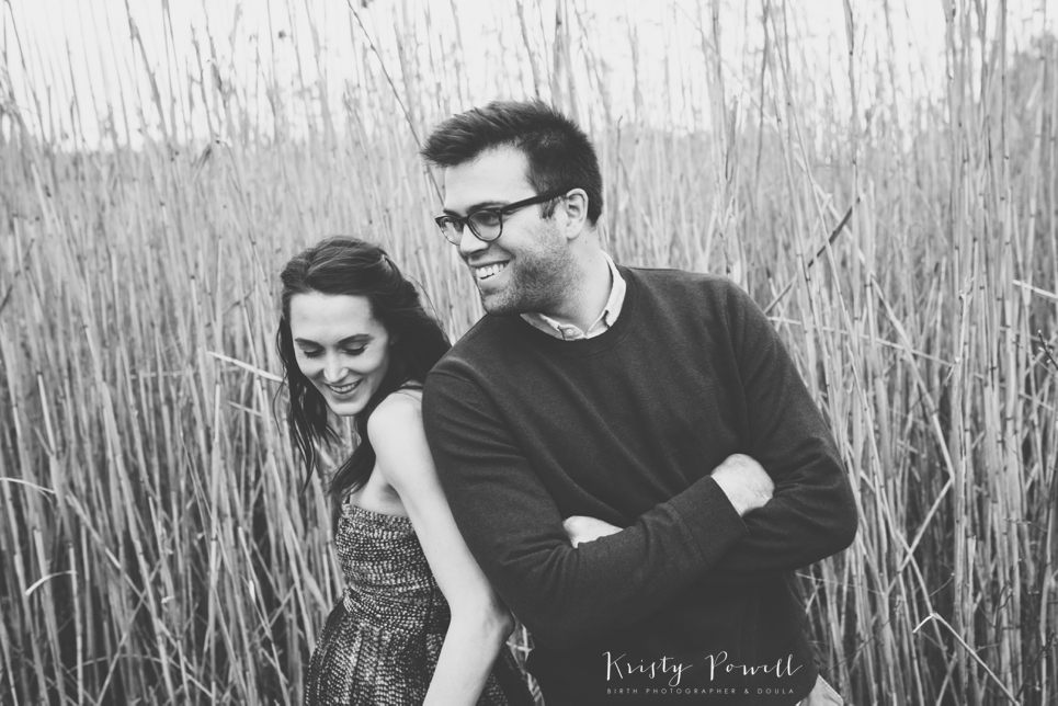 Princeton, New Jersey Maternity Photographer