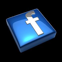 Bezoek mij ook op Facebook!