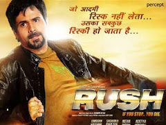 Rush Movie 2012
