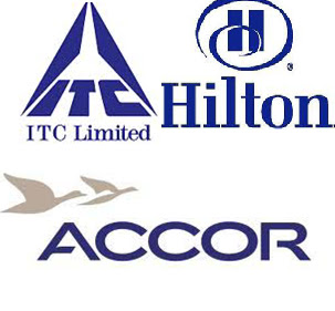 Accor, ITC Limited, Hilton, Tata Group