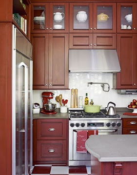 Best Cupboard Ideas For Small Kitchens