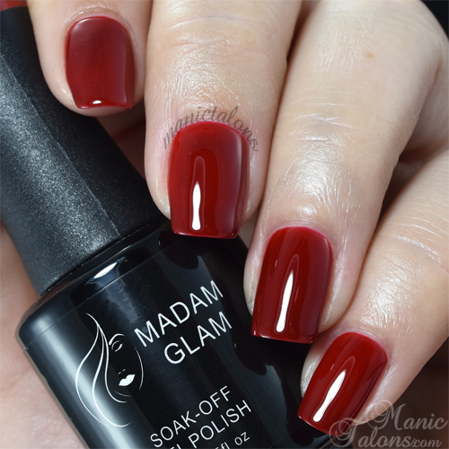 Madam Glam Very Chic Swatch