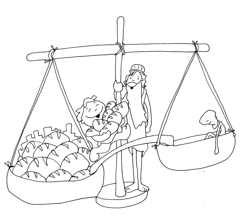 Worksheet. La Catequesis El blog de Sandra Nuevo Dibujo de Fano para el
