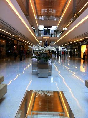 Centro Comercial JK Iguatemí
