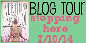 Everything Leads To You Blog Tour