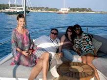 2007. Le Cap d'Antibes.