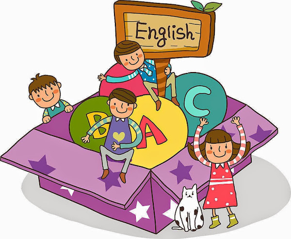 English Homework with a Third Grader - Official Website - BenjaminMadeira