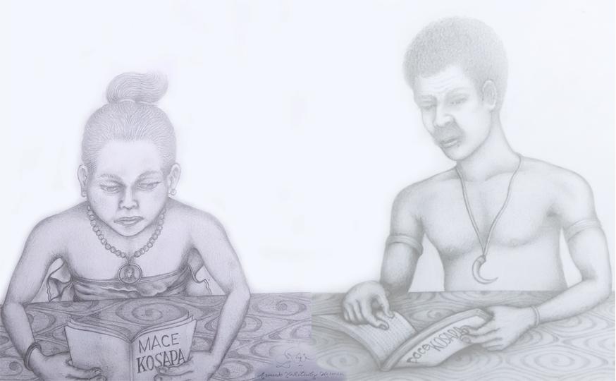 Papua Membaca