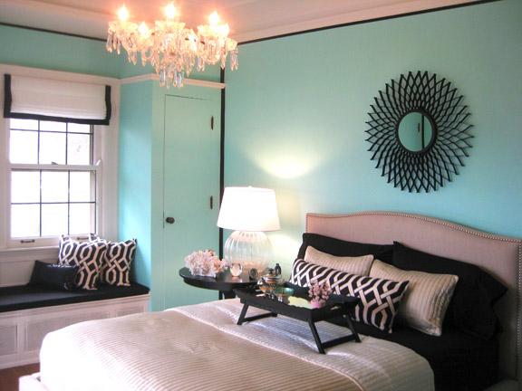Lucky Tulip Deco Deco Deco Master Bedroom
