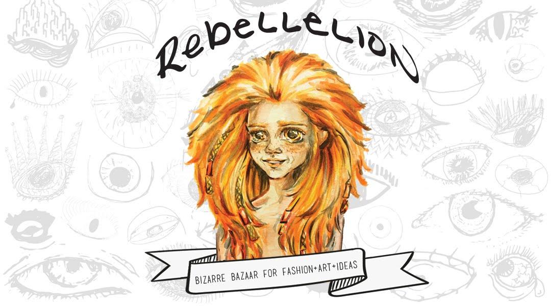 rebelle lion