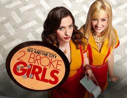 2 Broke Girls 1×23-24