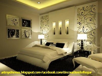 Dise os de dormitorios peque os decoraci n del hogar dise o de interiores c mo decorar - Disenos de dormitorios pequenos ...