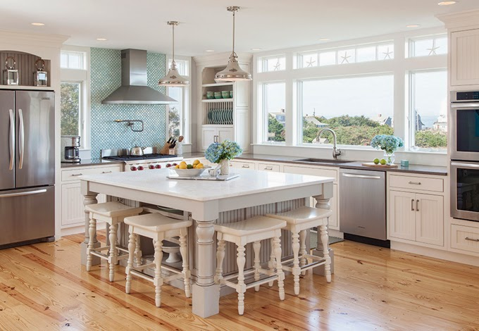 House Of Turquoise Reef Cape Cod S Home Builder
