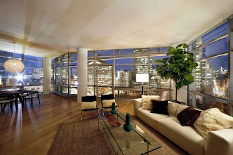 Stribling Listing: 1 York Street, Tribeca, Manhattan
