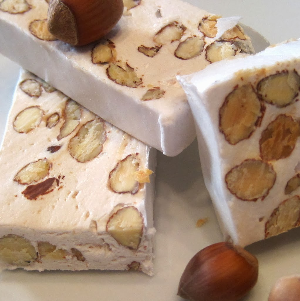 Pistachio-Honey Torrone Recipes — Dishmaps