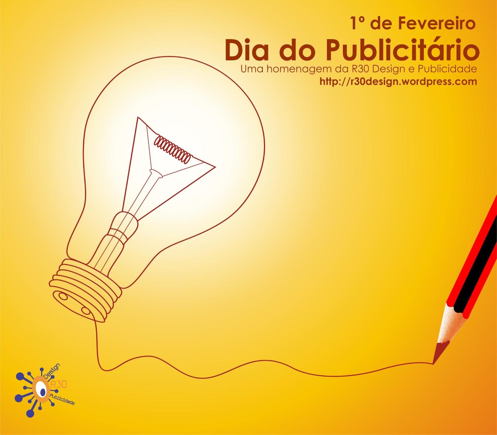 dia do Publicitário