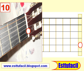 ESTTUFACIL 017 guitar position 10