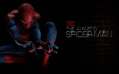the amazing spider-man review movie trailer 2012 news/film official site video games images