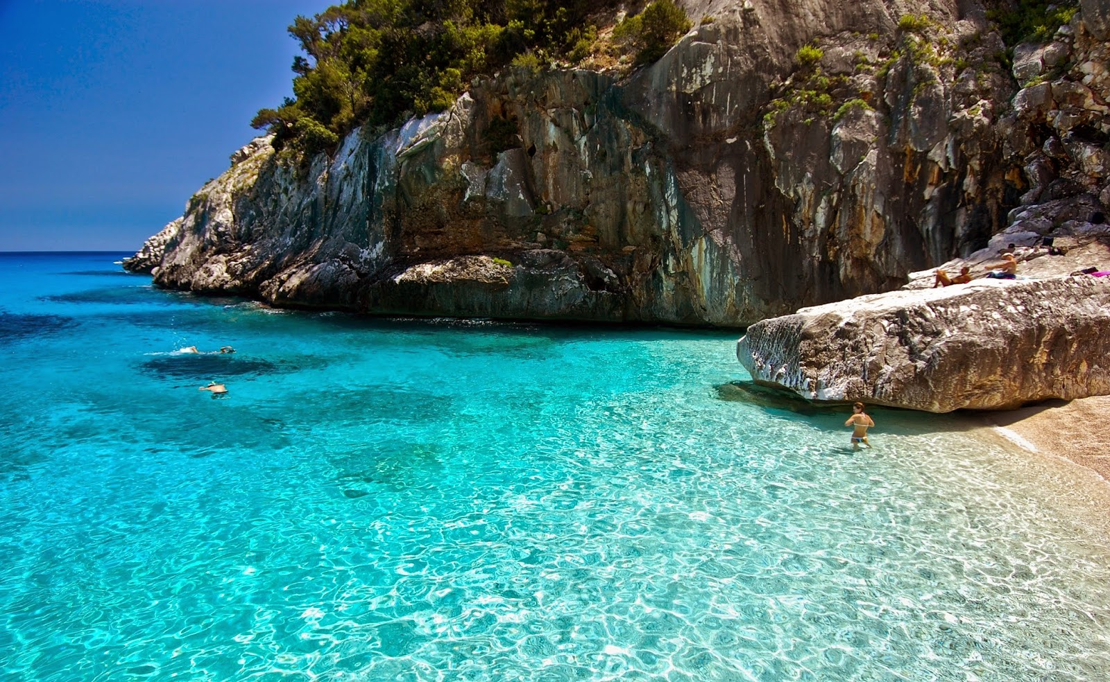 All Wallpapers Island Beach Best HD 2014