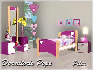 18-01-13  Dormitorio Pops