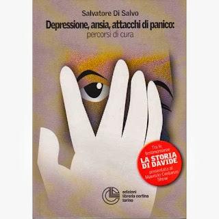 Depressione, ansia e attacchi di panico: percorsi di cura - eBook