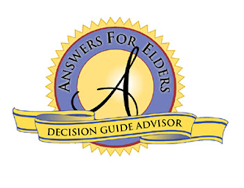 Get Help at Answers for Elders
