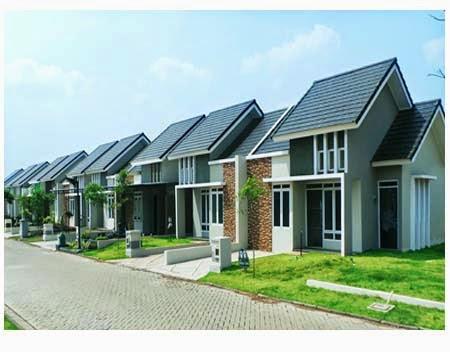 metland rumah idaman investasi masa depan - cluste baru